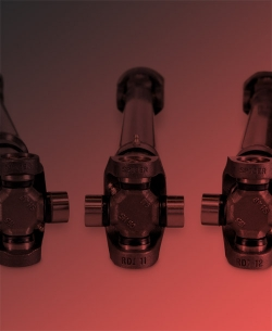 Driveshaft Assemblies