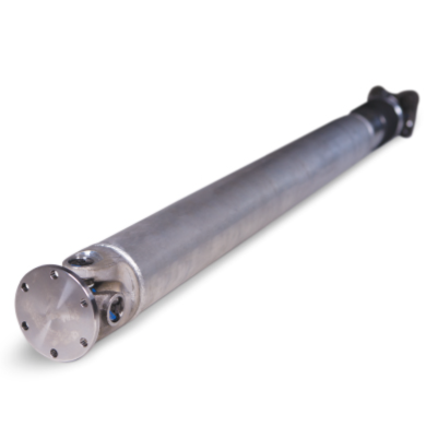 Spicer® One-Piece Aluminum Driveshaft for the Mustang