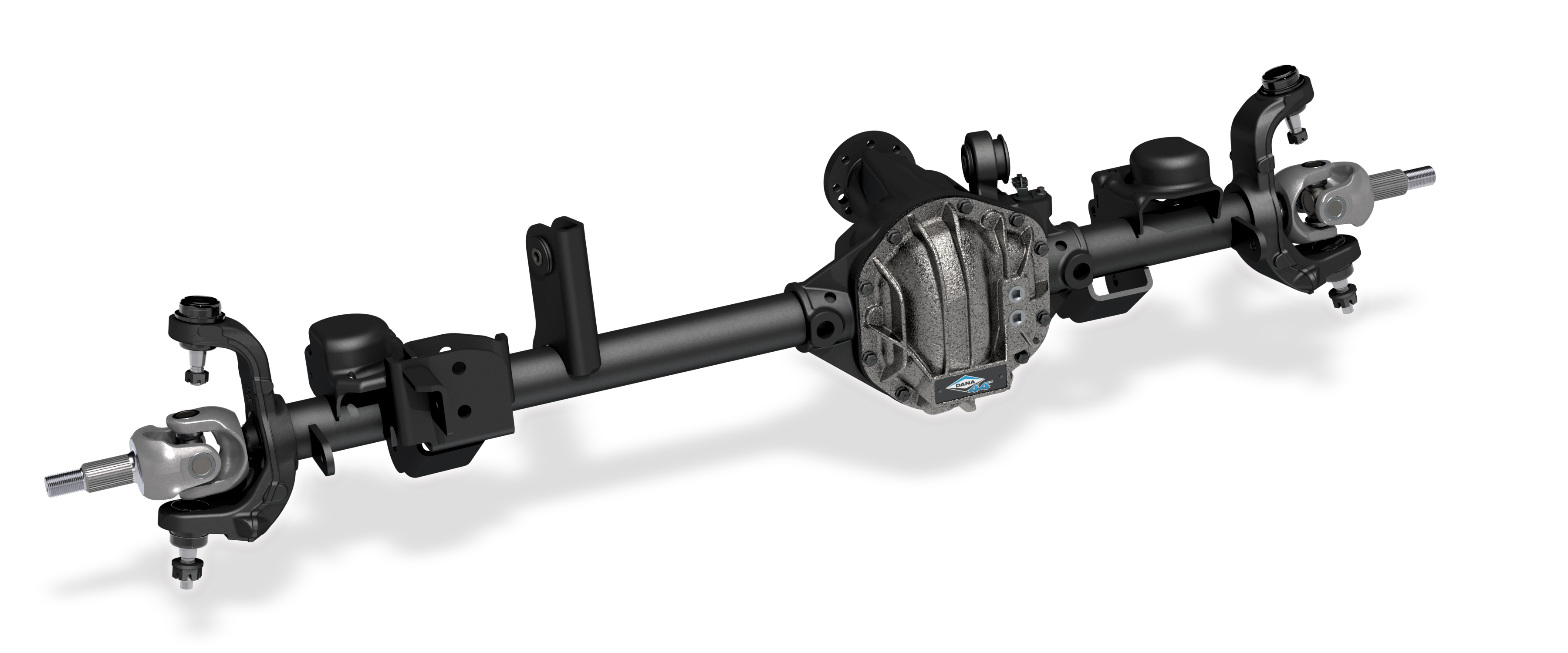 Dana 44 Front Spindle : Ultimate dana ™ front axles axle spicer parts