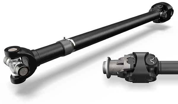 Jeep Driveshaft