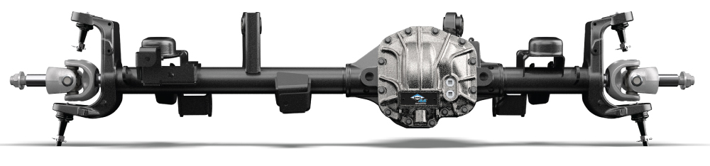 U44 AdvanTEK Axle