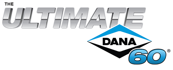 Ultimate 60 Logo