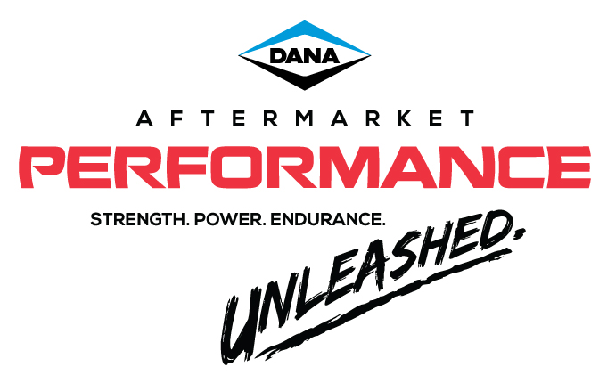 Dana Aftermarket logo
