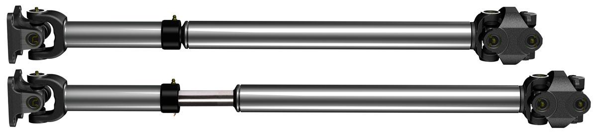 Spicer Driveshafts - Driveshaft | Spicer Parts