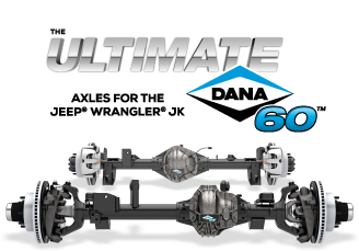 Ultimate Dana 60