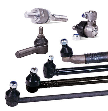 All-Makes Steering Components