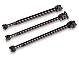 Light Vehicle Driveshaft Assemblies