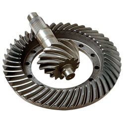 Truck Ring & Pinion