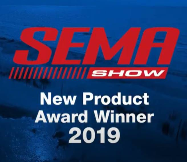 New Product Award Winner 2019