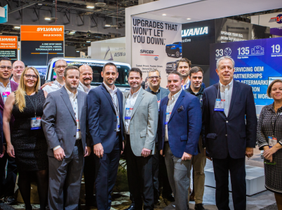 AAPEX Group Shot