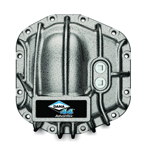 Spicer® Nodular Iron Performance Differential Covers