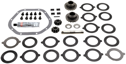 Spicer® Inner Gear Kits