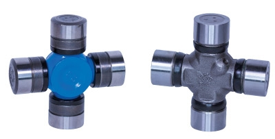 Spicer® Blue-Coated Performance U-Joints