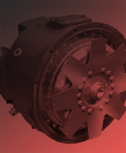 Torque Converters for High Stall Speed Transmissions