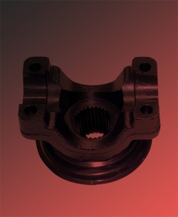 Spicer Yoke and Pinion