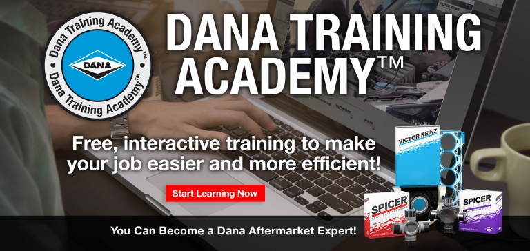 Dana Training Academy